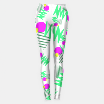 Thumbnail image of Overloaded Leggings, Live Heroes