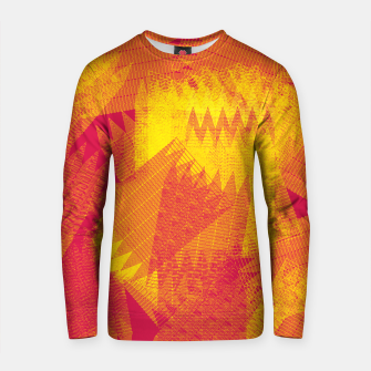 Miniature de image de Wicked Texture Cotton sweater, Live Heroes