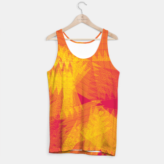 Wicked Texture Tank Top thumbnail image