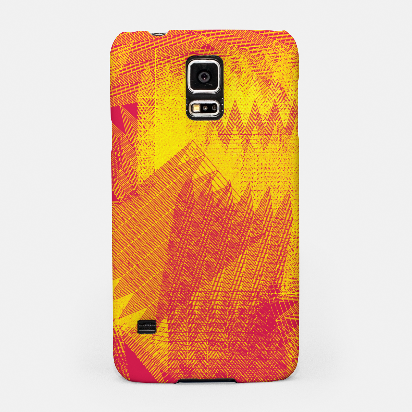 Image of Wicked Texture Samsung Case - Live Heroes