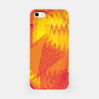 Thumbnail image of Wicked Texture iPhone Case, Live Heroes