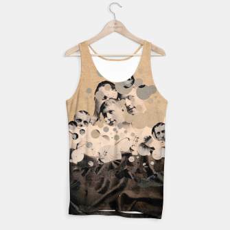 Thumbnail image of collage_04 Tank Top, Live Heroes