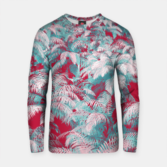 Thumbnail image of Jungle Cool Cotton sweater, Live Heroes