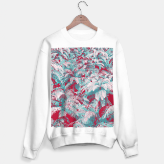 Miniature de image de Jungle Cool Sweater regular, Live Heroes