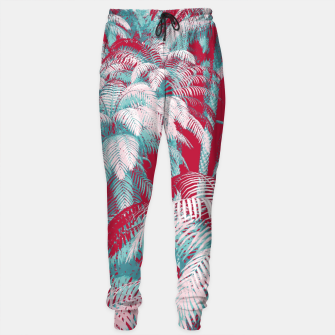 Thumbnail image of Jungle Cool Cotton sweatpants, Live Heroes