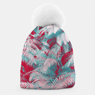 Thumbnail image of Jungle Cool Beanie, Live Heroes