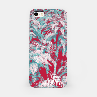Thumbnail image of Jungle Cool iPhone Case, Live Heroes