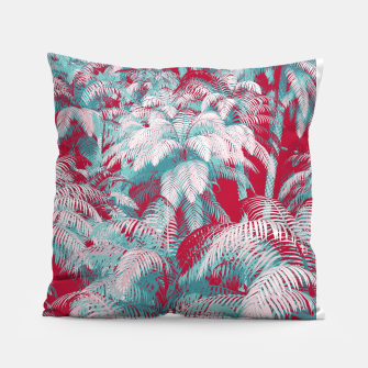 Thumbnail image of Jungle Cool Pillow, Live Heroes