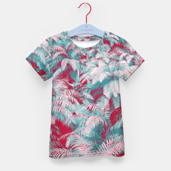 Thumbnail image of Jungle Cool Kid's t-shirt, Live Heroes