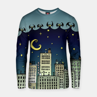 Thumbnail image of The Nightbringers Cotton sweater, Live Heroes