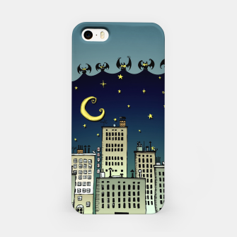Thumbnail image of The Nightbringers iPhone Case, Live Heroes