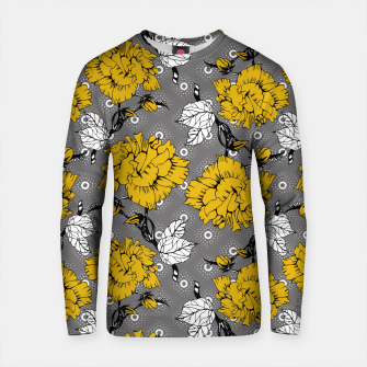 Thumbnail image of Blooming in autumn Sudadera de algodón, Live Heroes