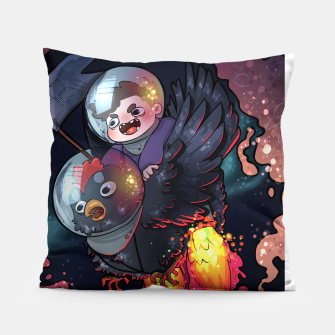 Thumbnail image of [Pillow] Poulet_Astral.exe , Live Heroes