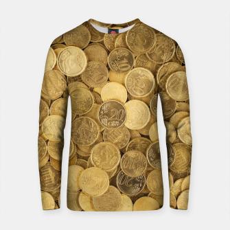 Miniature de image de Euromonies Cotton sweater, Live Heroes