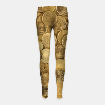 Euromonies Girl's leggings thumbnail image