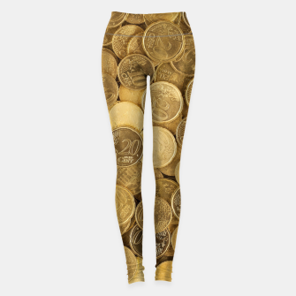 Thumbnail image of Euromonies Leggings, Live Heroes