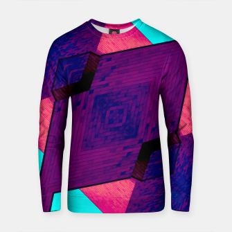 Thumbnail image of FRONT ROW Cotton sweater, Live Heroes