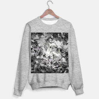 Miniature de image de The absent fox Sweater regular, Live Heroes