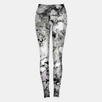 Imagen en miniatura de The absent fox Leggings, Live Heroes