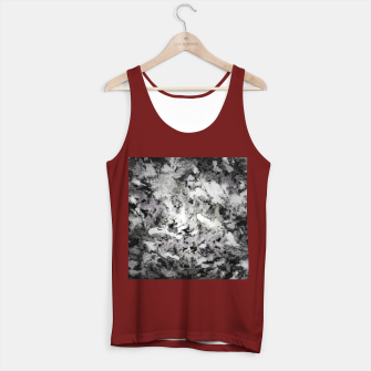 Thumbnail image of The absent fox Tank Top regular, Live Heroes