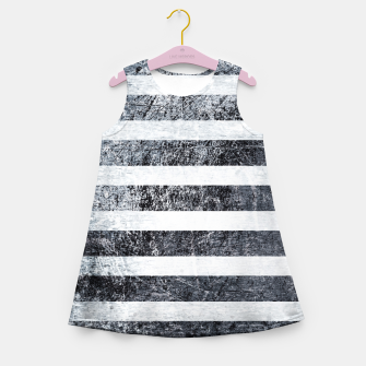 Imagen en miniatura de grunge Girl's summer dress, Live Heroes
