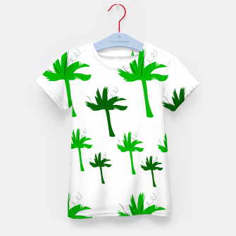 Imagen en miniatura de Kids sweater with Palms, Live Heroes