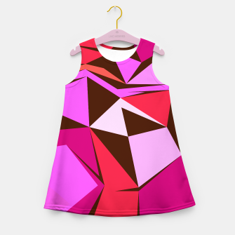 Imagen en miniatura de Summer dress pink blocks, Live Heroes