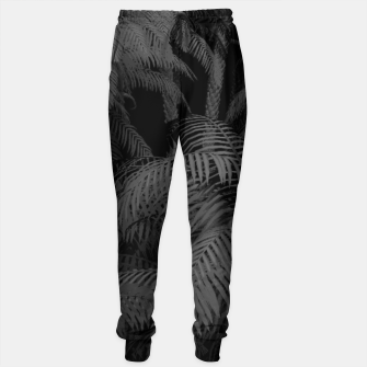 Thumbnail image of Get Lost in the Jungle Cotton sweatpants, Live Heroes
