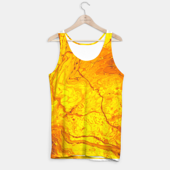 Thumbnail image of Lava is Lit Tank Top, Live Heroes
