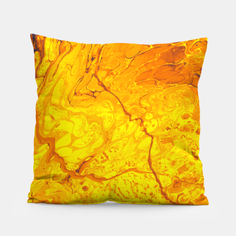 Miniature de image de Lava is Lit Pillow, Live Heroes