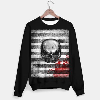 Miniature de image de blood stained bonehead Sweater regular, Live Heroes