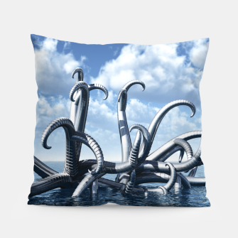 Miniature de image de octopus Pillow, Live Heroes