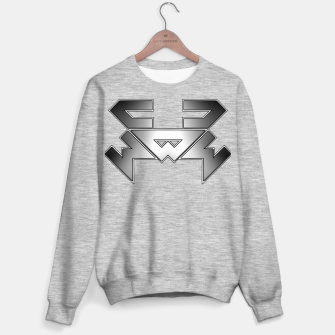 Miniature de image de Loctan Sweater regular, Live Heroes