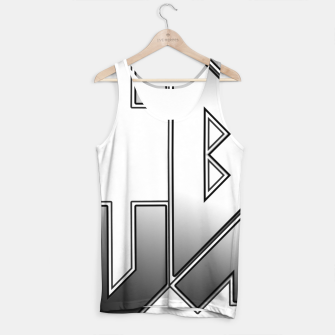 Thumbnail image of Loctan Tank Top, Live Heroes