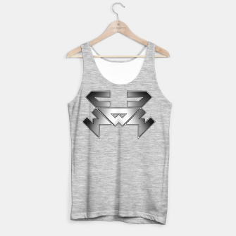 Thumbnail image of Loctan Tank Top regular, Live Heroes