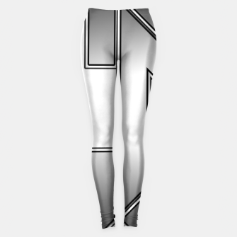 Thumbnail image of Loctan Leggings, Live Heroes