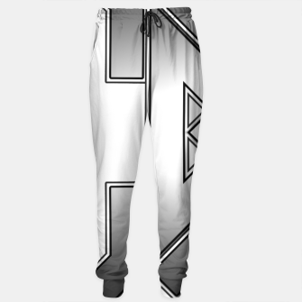 Thumbnail image of Loctan Cotton sweatpants, Live Heroes