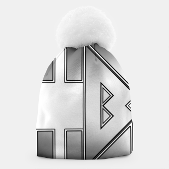 Thumbnail image of Loctan Beanie, Live Heroes