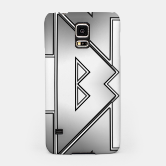 Thumbnail image of Loctan Samsung Case, Live Heroes