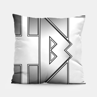 Thumbnail image of Loctan Pillow, Live Heroes