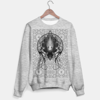Thumbnail image of Riddian Queen Of Fire Oracle GS ISO GEOPAT Sweater regular, Live Heroes