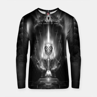 Thumbnail image of Arsencia Goddess Of Fire DGS Cotton sweater, Live Heroes