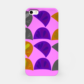 Thumbnail image of Iphone Case slices on pink eco, Live Heroes