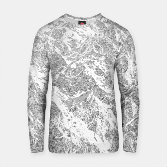Thumbnail image of Call of the Mountains Cotton sweater, Live Heroes