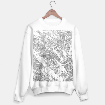 Miniature de image de Call of the Mountains Sweater regular, Live Heroes