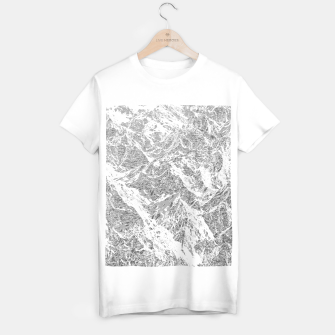 Call of the Mountains T-shirt regular thumbnail image