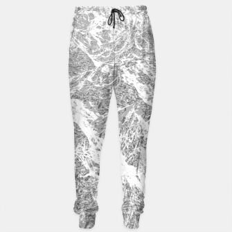 Thumbnail image of Call of the Mountains Cotton sweatpants, Live Heroes