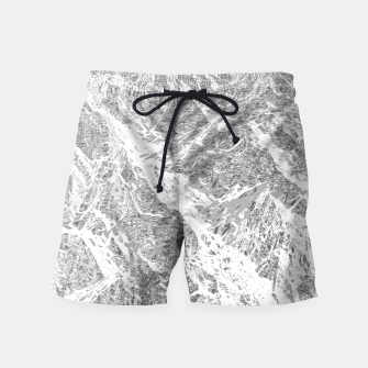 Thumbnail image of Call of the Mountains Swim Shorts, Live Heroes