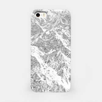 Thumbnail image of Call of the Mountains iPhone Case, Live Heroes