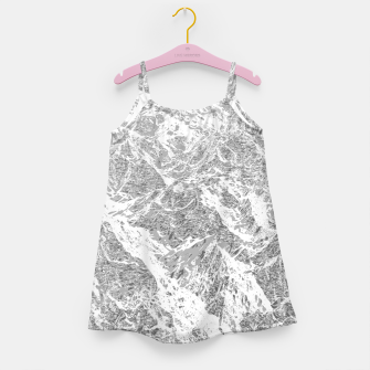 Thumbnail image of Call of the Mountains Girl's dress, Live Heroes